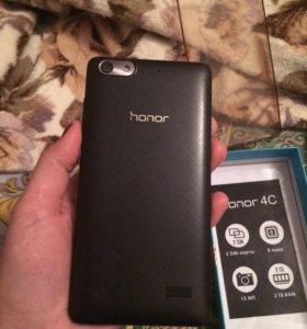 Продам телефон Huawei Honor 4c