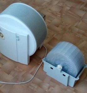 Очиститель и увлажнитель воздуха Boneco W1355N