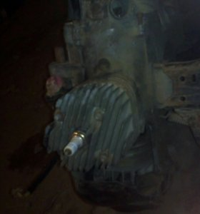 Двигатель Ямаха Гранд Аксис 101куб см.