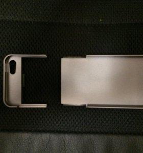 Чехол зарядка для iPhone 5s