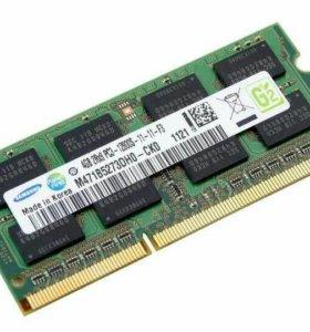 Ddr3 для ноутбука 4гб