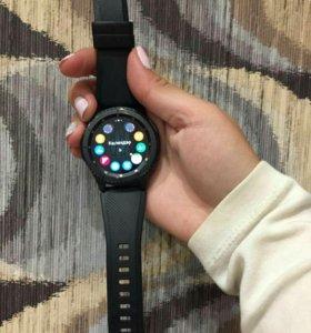 Samsung gear watch s3