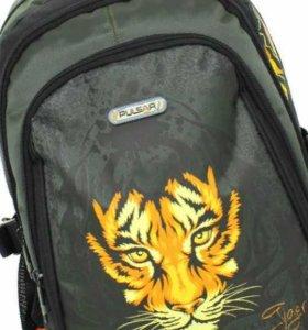 Школьный рюкзак Pulsar Тигр - V8049-143