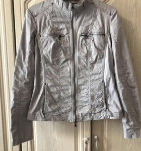 Куртка осень-весна. (Ветровка)