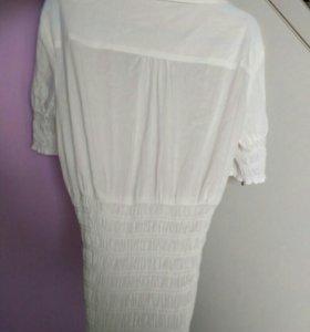 Рубашка, блузка женская, куплена 1300р- чек есть.