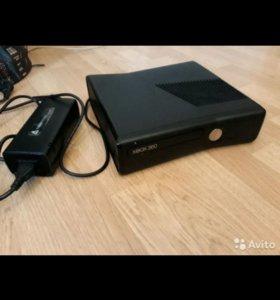 Xbox 360 + кинект