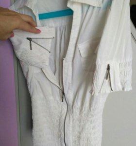 Рубашка,блузка женская44,куплена 1300р- чек есть.