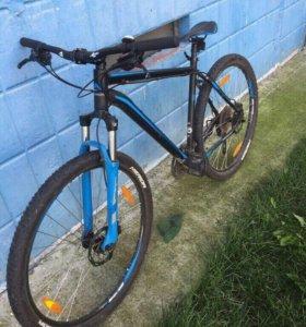 Велосипед Merida BIG NINE ТОРГ 24000рублей