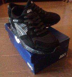 Новые кроссовки Asics Gel-Lyte V