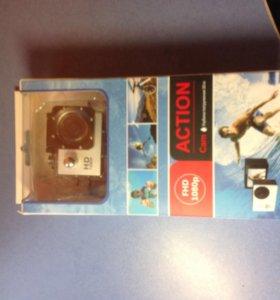 1080р Action Cam