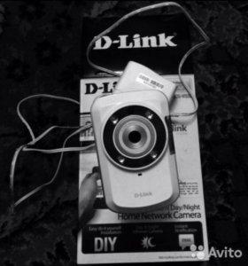 Продам камеру. Новая