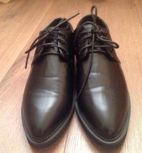 Лоферы/классические туфли