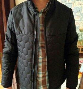 Куртка мужская НОВАЯ осень весна