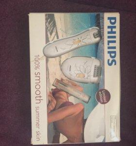 Эпилятор philips-hp-6540