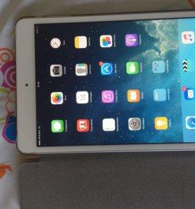 iPad mini 16gb + сим карта