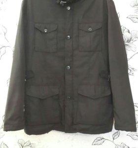 Куртка-пиджак  мужская O'STIN