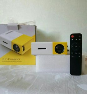 Мини LED проектор Spector SP-300