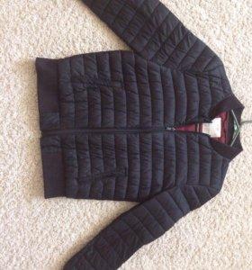 Куртка для мальчика 10 -12 лет