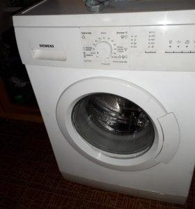 Продам стиральную машину Siemens