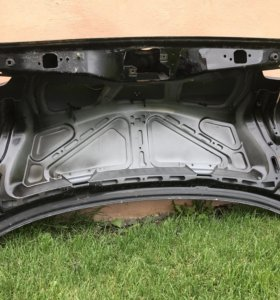 Крышка багажника W210