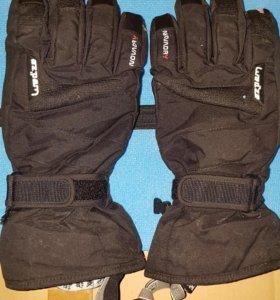 Муржские перчатки