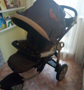 Коляска детская Peg Perego GT3