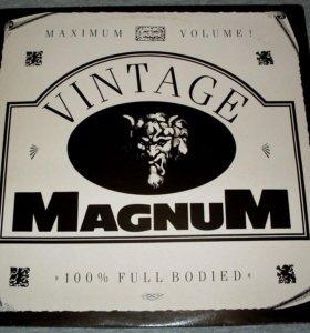 Magnum - Vintage Magnum. UK. ORIGINAL.