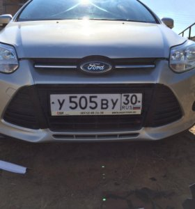 Форд фокус 3 2011 года конец я второй хозяин