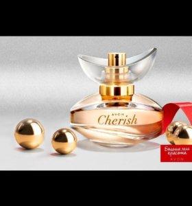 парф. вода. CHERISH