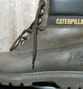 Ботинки зимние Caterpillar