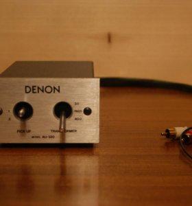 Denon AU 320