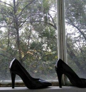 Туфли Италия кожа натуральная!🇮🇹⭐⭐⭐⭐⭐