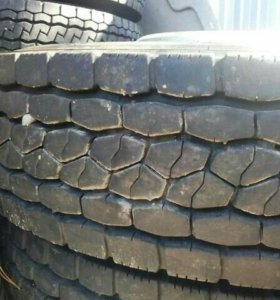 Продам грузовую резину 225/80 r17.5