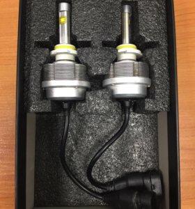 Лампы светодиодные НВ3