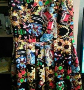 Платья женские от 250 руб