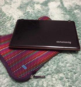 Игровой ноутбук Lenovo ideapad y560 только продажа