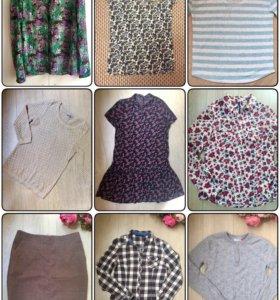 Одежда пакетом, 42-44