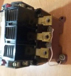 Пускатель электромагнитный ПМА-4100
