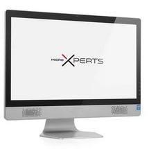 """Kомпьютер моноблок MicroXperts [M200-07] 23"""""""