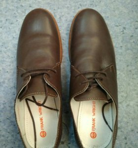 Ботинки Frank Wright