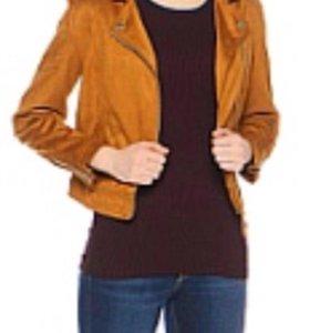 Базовая курточка-косуха