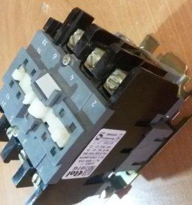 Пускатель электромагнитный ПМЛ-3100 0*4Б 55А, 380В
