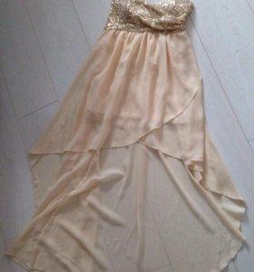 Платья на красотку