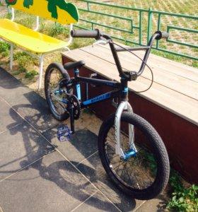Велосипед BMX Haro annex