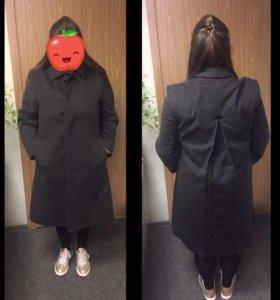 СРОЧНО ‼️‼️‼️ Пальто тёплое (48 размер) Торг.