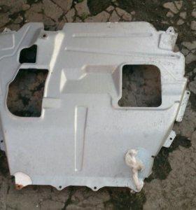 Пыльник двигателя лада гранта