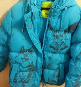 Лыжный костюм 50рр