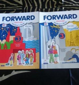 Учебник английского языка для 3 класса
