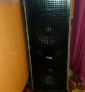 Акустическая система Senon Audio