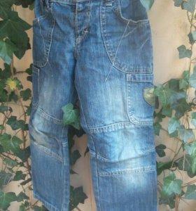 джинсы 116мальчикам